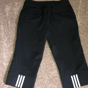 2 for 1 ADIDAS  CLIMA COOL CAPRIS